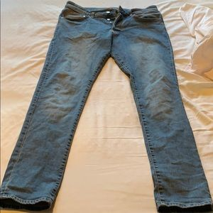 American eagle stretch fit skinny jeans